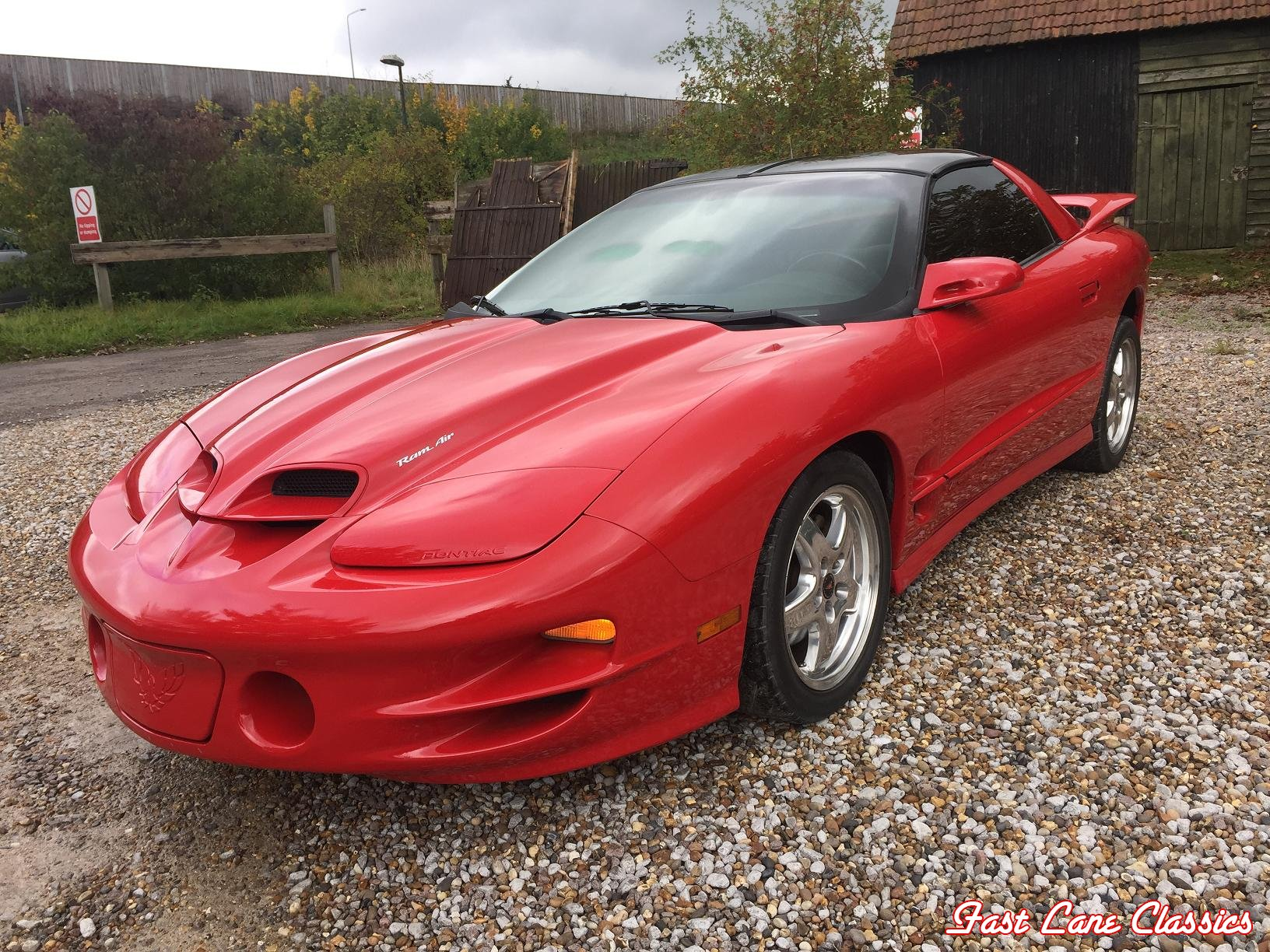 2002 pontiac firebird ws6 for sale by fast lane classics fast lane classics. Black Bedroom Furniture Sets. Home Design Ideas