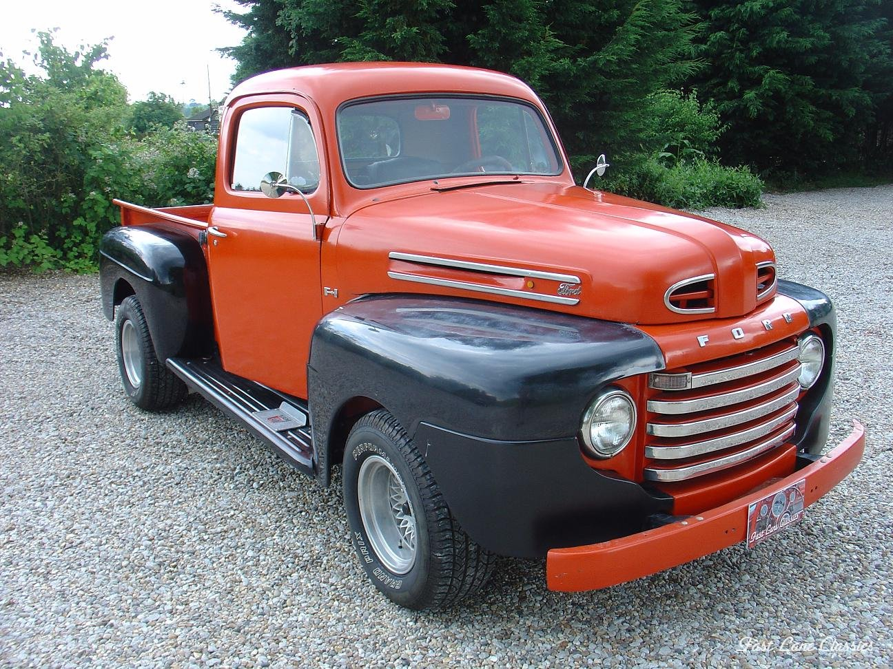 1949 Ford Delivery Truck For Sale Autos Post