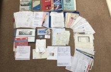 vette paperwork