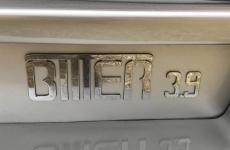 Bitter 466