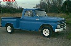 65 Chevy Truck
