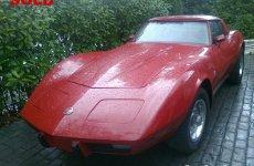 78 Corvette l82