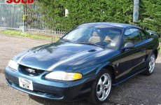 94 Mustang
