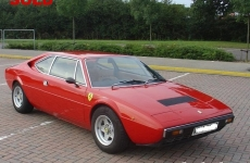 308 GT4 Ferrari