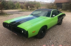 74CHARGER 033