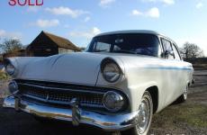 1955 Fairlane